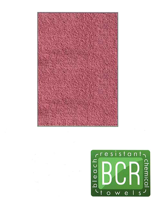 American Dawn Salon Towels-Mauve