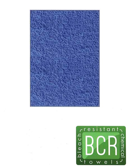 American Dawn Salon Towels-Royal-Blue