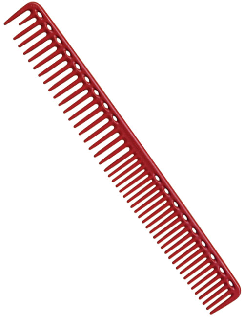 YS-Park-Comb-333-Red