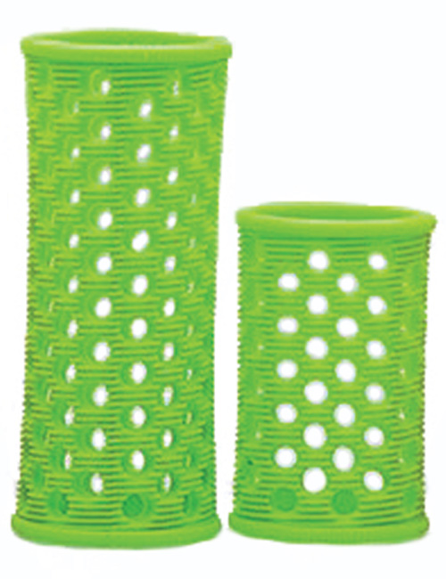 Efalock-super-flo-roller-green