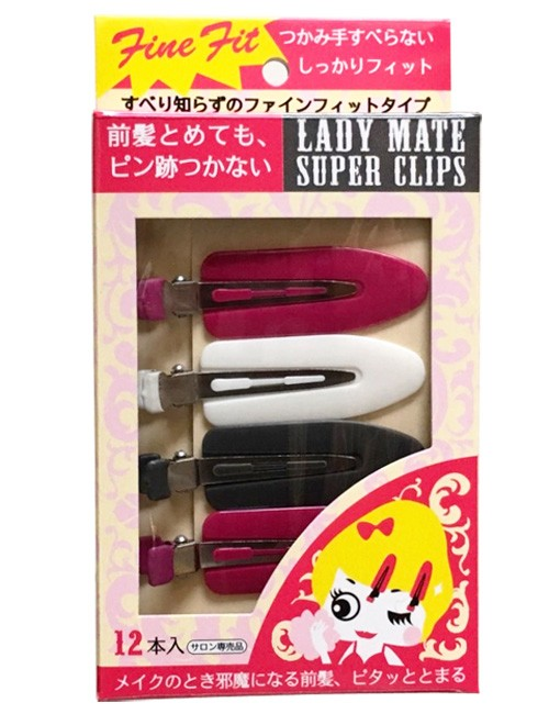 LADY-MATE-SUPER-CLIPS