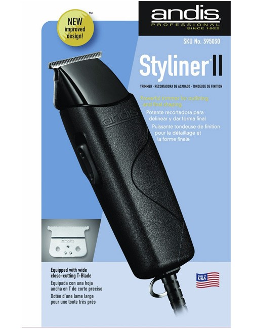 Andis-Styliner-II-Trimmer