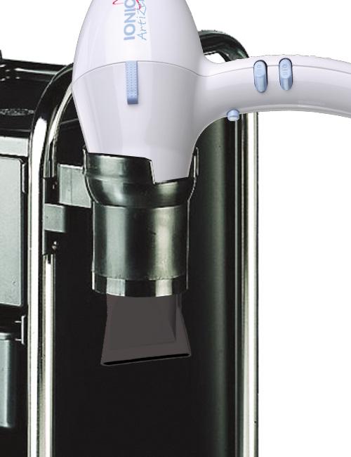 Efalock-Plastic-Dryer-Holder