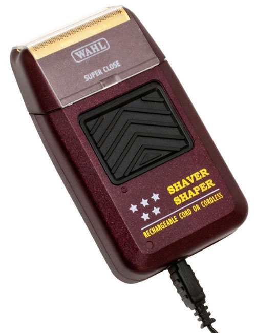 Wahl-5-Star-Shaver-with-cord