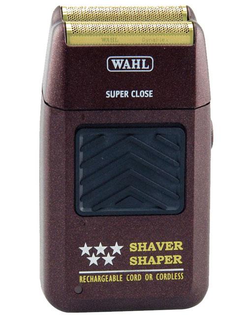 Wahl-5-Star-Shaver