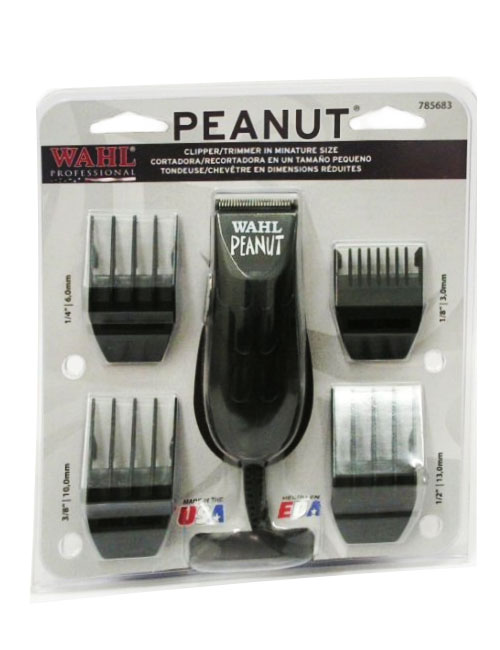 Wahl-Peanut-Trimmer-Black2