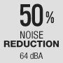 50-percent-noise-reduction