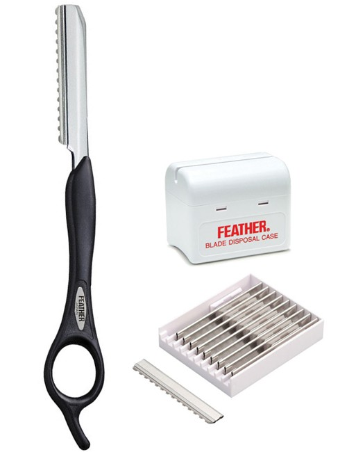 Jatai-Feather-Styling-Razor-Kit