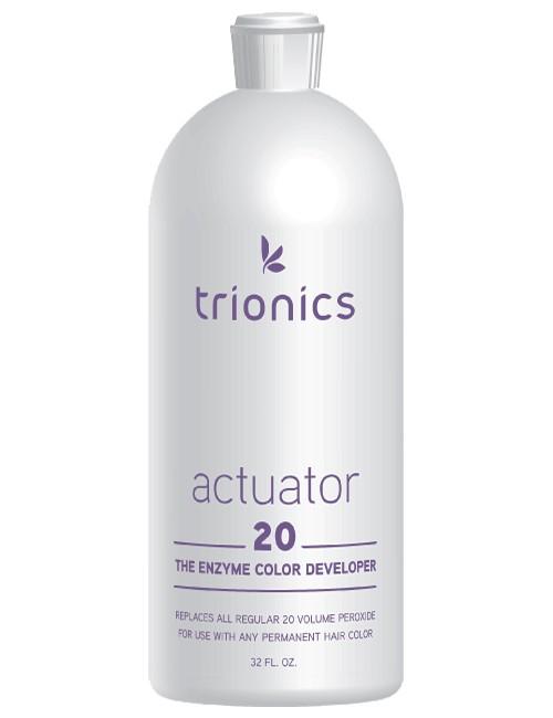 Trionics_Developers-actuator