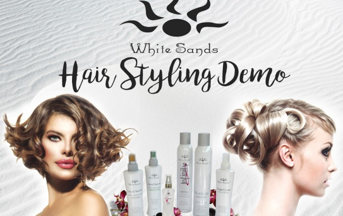 White-Sands-Hair-Styling-Demo