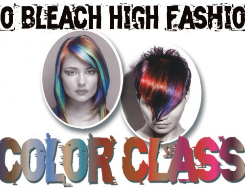 LUMETRIX NO BLEACH, HIGH FASHION COLOR CLASS