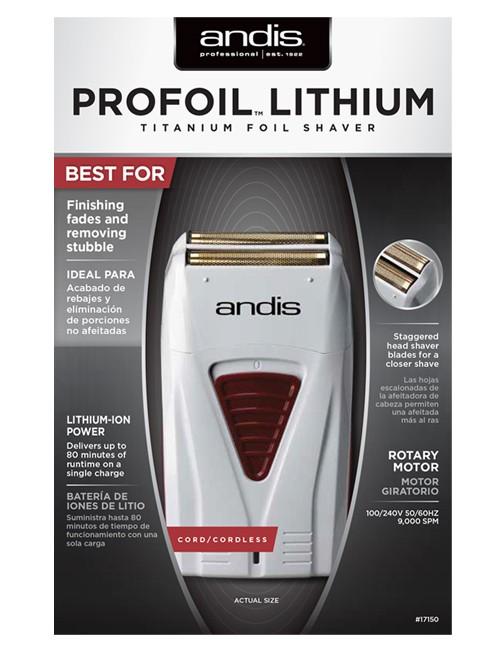 andis-profoil-lithium-shaver-2