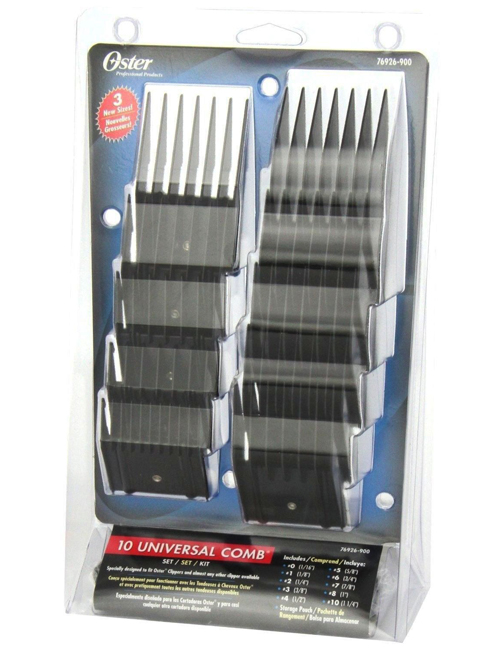 Oster-10-Universal-Comb-Set-2