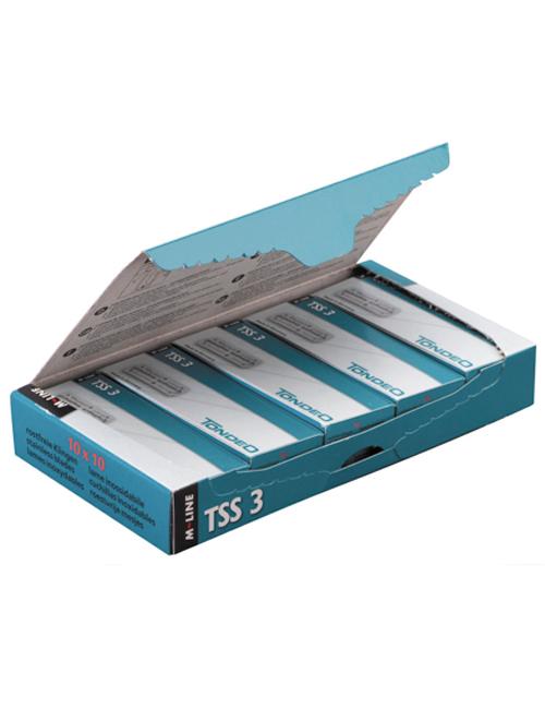 Tondeo-TSS3_blades-100pk