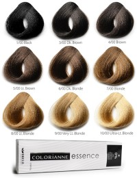 Colorianne-Essence-Ammonia-Free-Haircolor ESS-NATURALS