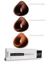 Colorianne Essence Zero Ammonia Hair Color ESS-COPPER
