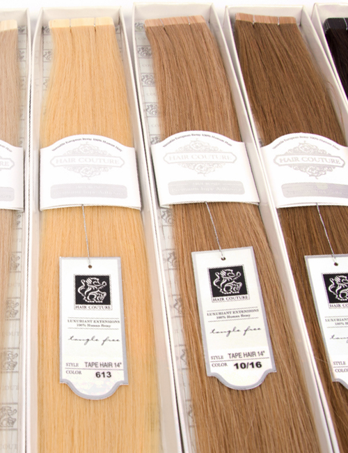 Hair-Couture-Tape-Hair-Extensions-Packaged