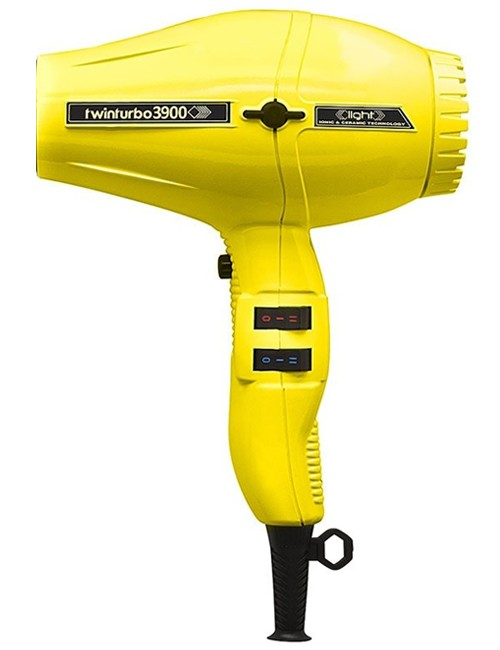 Twin-Turbo-3900-Dryer-Yellow