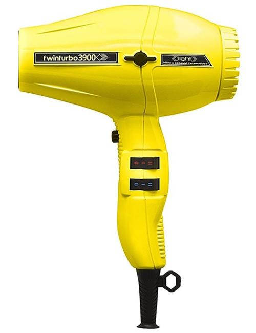Twin-Turbo-3900-Dryer-Yellow