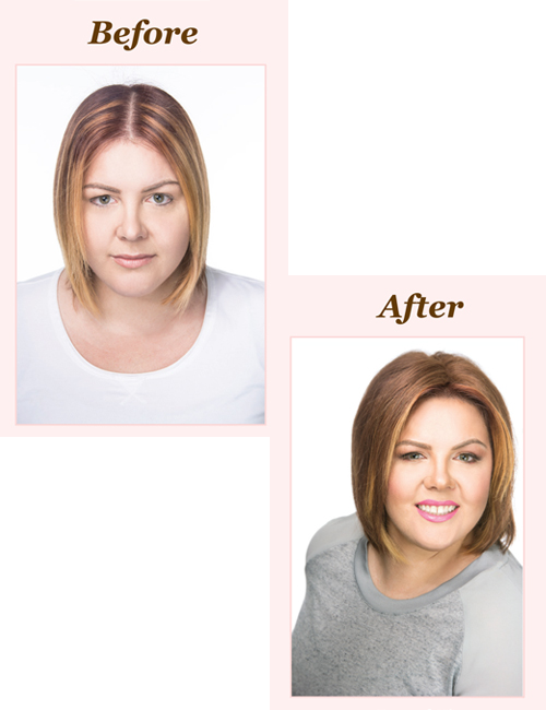 Salon-Ambiance-Hair-Couture-Hair-Pieces_Pop-in-Top-Before-and-After
