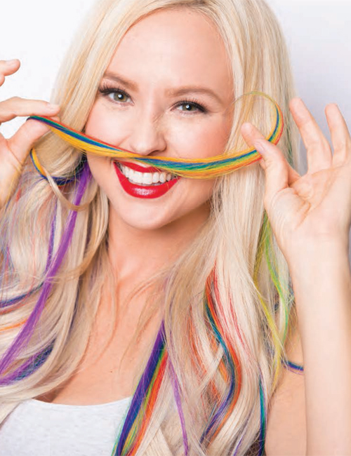 Hair-Couture-Radicals-Colored-Extensions