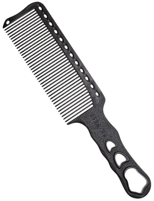 ys-park-282-clipper-comb-carbon-black