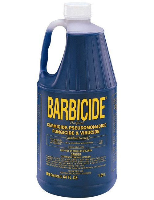 BARBICIDE-64-OZ