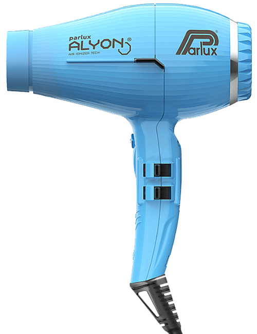 Parlux-ALYON-Air-Ionizer-Hairdryer-Blue