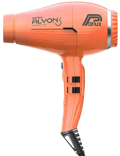Parlux-ALYON-Air-Ionizer-Hairdryer-Orange