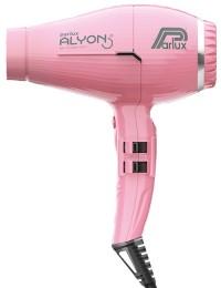 Parlux-ALYON-Air-Ionizer-Hairdryer-Pink