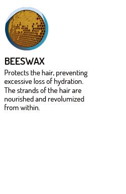 MARAES-Beeswax