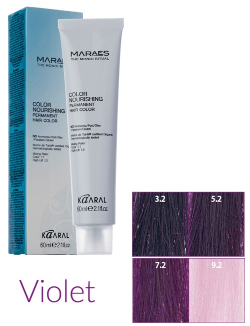 Maraes-Hair-Color-Violets