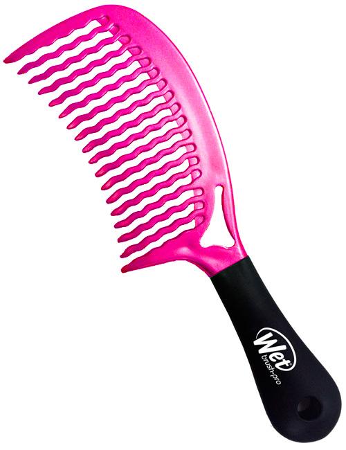 Wet-Comb-Detangler-Pink