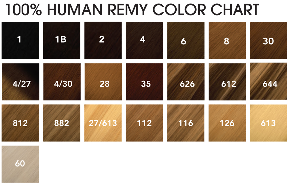 Hair-Couture-Human-Smart-Hair-Halo-Extensions-Color-Chart