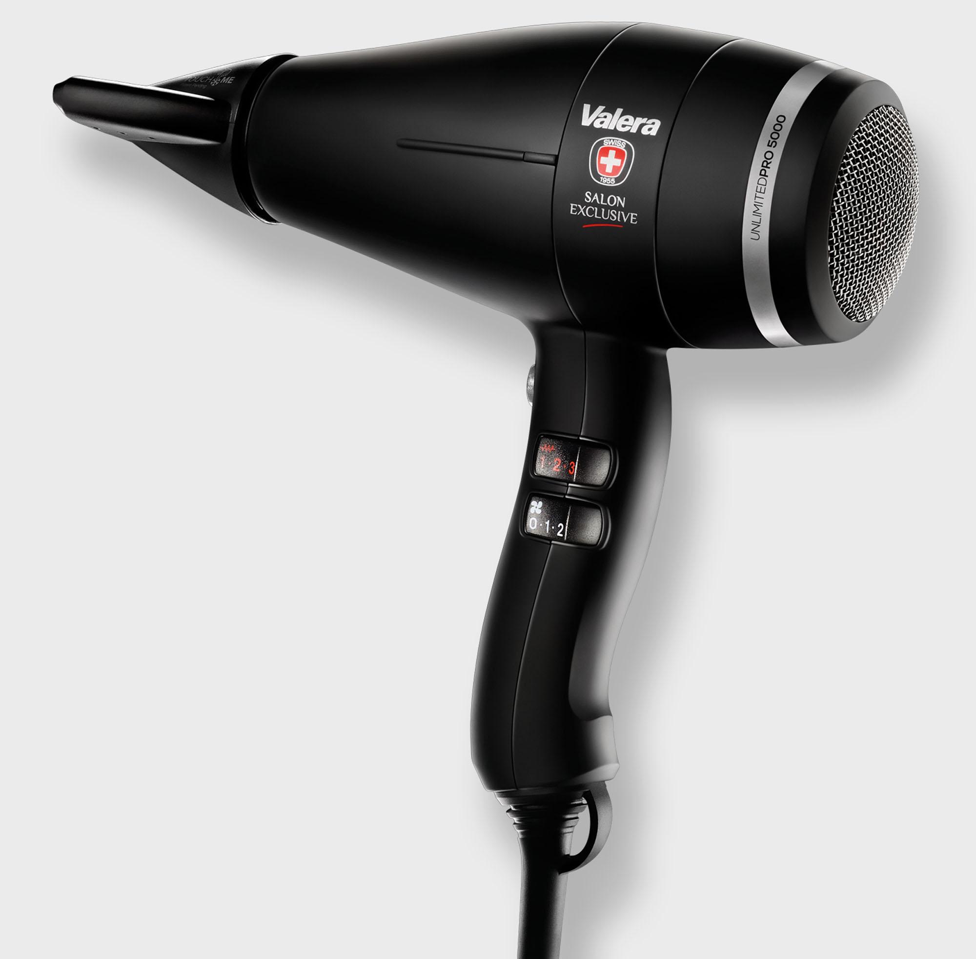 Valera 5000 soft black