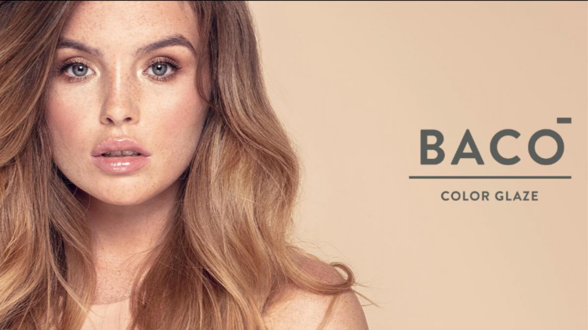 BACO glaze banner