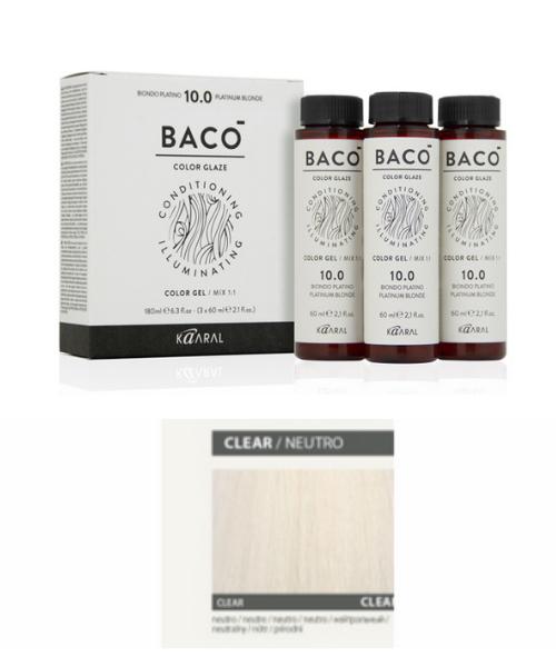 BACO Glaze Clear