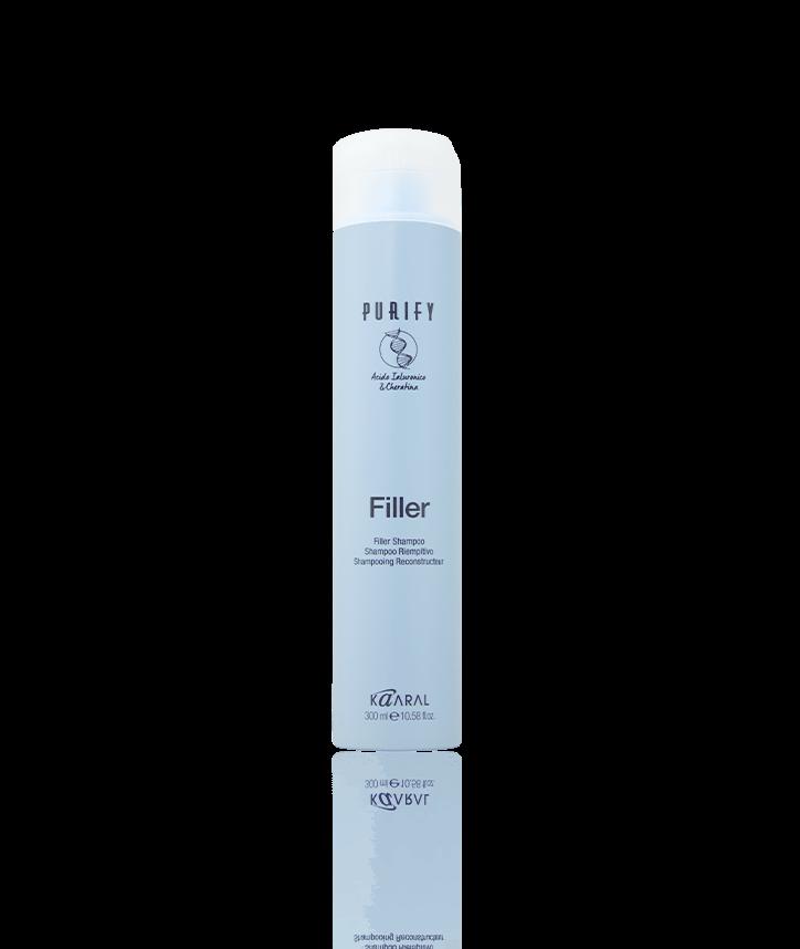 purify filler shampoo 10